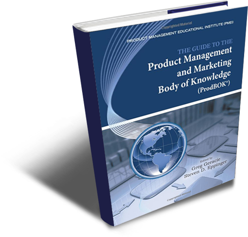 Product Management & Marketing Body of Knowledge